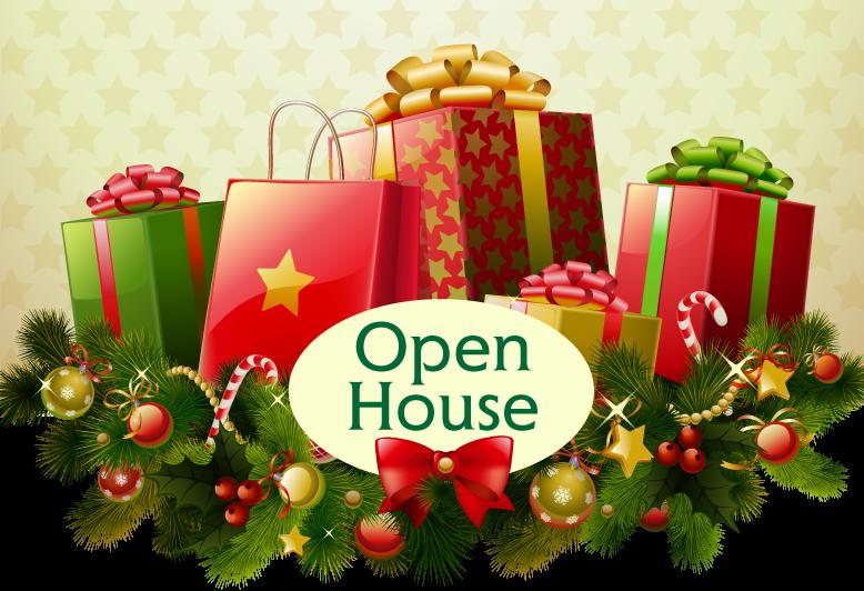 Christmas Open House.Christmas Open House Ouray Bookshop
